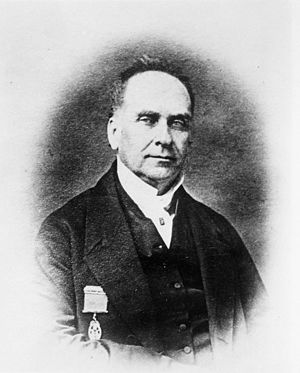 Reform movement (pre-Confederation Canada) - Robert Baldwin, Father of Responsible Government
