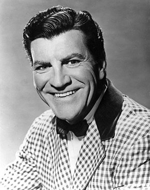 Robert Preston (actor) - Image: Robert Preston publicity