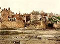 Robin Hood's Bay, Whitby, Yorkshire, England, ca. 1895.jpg
