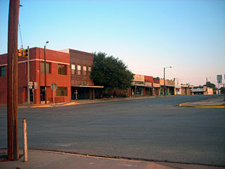 Roby, Texas City in Texas, United States