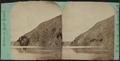 Rogers Slide, Lake George, by Conkey, G. W. (George W.), 1837-ca. 1900.png