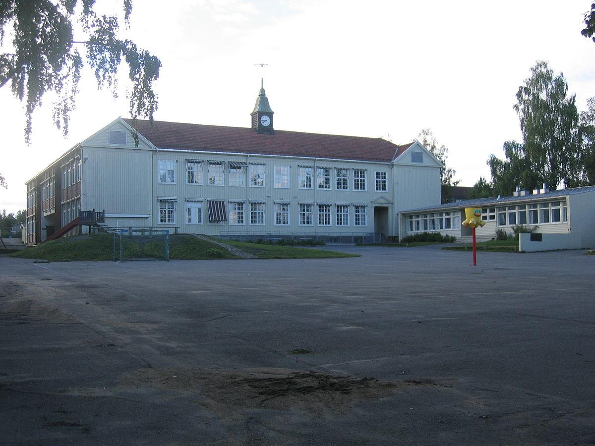 b1bf8693 Rollsløkken skole – Wikipedia