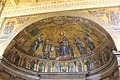 Rome Basilica of Saint Paul Outside the Walls 2020 P16 apse.jpg