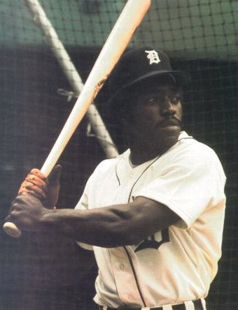 Ron LeFlore 1975