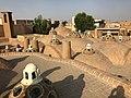 Roof of Sultan Amir Ahmand's Bath.jpg