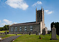 Roscrea St. Cronan's Anglican Parish Church 2010 09 03.jpg