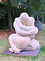 Rostock Skulptur Paar HMT 2012-09-21.jpg