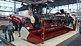 Rostselmash RSM 161 Agritechnica 2017 - Front and right side.jpg