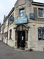 Rosyth Ex-Servicemen's Club - geograph.org.uk - 1768731.jpg