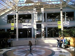 Glenrothes wikivisually kingdom shopping centre rothes square glenrothes town centre malvernweather Image collections