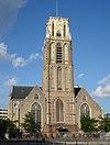 Grote- of St. Laurenskerk