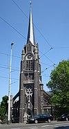 rotterdam oostzeedijk kerk