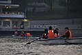 Rowing Boats on the Taedong River in Pyongyang (10091181855).jpg