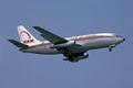 Royal Air Maroc Boeing 737-200Adv CN-RML LHR 1983-7-12.png