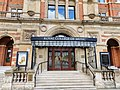 Royal College of Music Entrance, Prince Consort Road.jpg