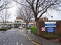 Royal Devon and Exeter Hospital (Heavitree) - geograph.org.uk - 1638634.jpg