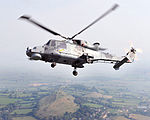 Royal Navy Wildcat Helicopter MOD 45158429.jpg