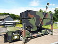 Royal Netherlands Army CATM-120B Surface to Air portable launch unit, pic2.JPG