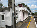 Roydon station, converted buildings - geograph.org.uk - 1447215.jpg