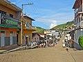 Rua em São José do Goiabal MG.JPG
