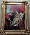 Rubens, tomiri fa immergere la testa di ciro il grande in una vaso pieno di sangue per vendicare i suoi figli, 1620-25 ca. 01.JPG