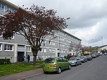 Antenne Caf Rue Hyacinthe Cheval  Guingamp