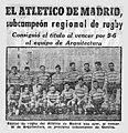 Rugby atletico madrid 1949.jpg