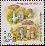 Russia stamp 2003 № 878.jpg