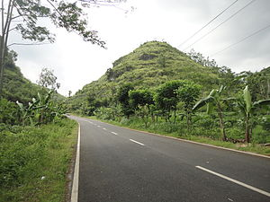 Indonesian National Route 3