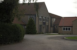 Ryedale School Academy school in Beadlam, North Yorkshire, England