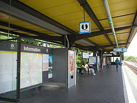 Image illustrative de l'article Gare de Berlin Innsbrucker Platz
