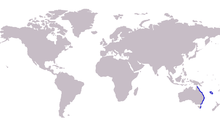 S. ciliata distribution map.png
