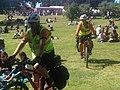 SAMUR-PC organiza el I Encuentro nacional de bicicletas sanitarizadas 04.jpg