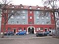 SA Schutzhaftlager Feldstraße Erfurt 2.JPG