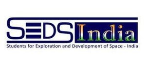 Students for the Exploration and Development of Space - Image: SEDS INDIA