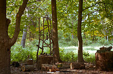 The Gardens at SIUE - Wikipedia on