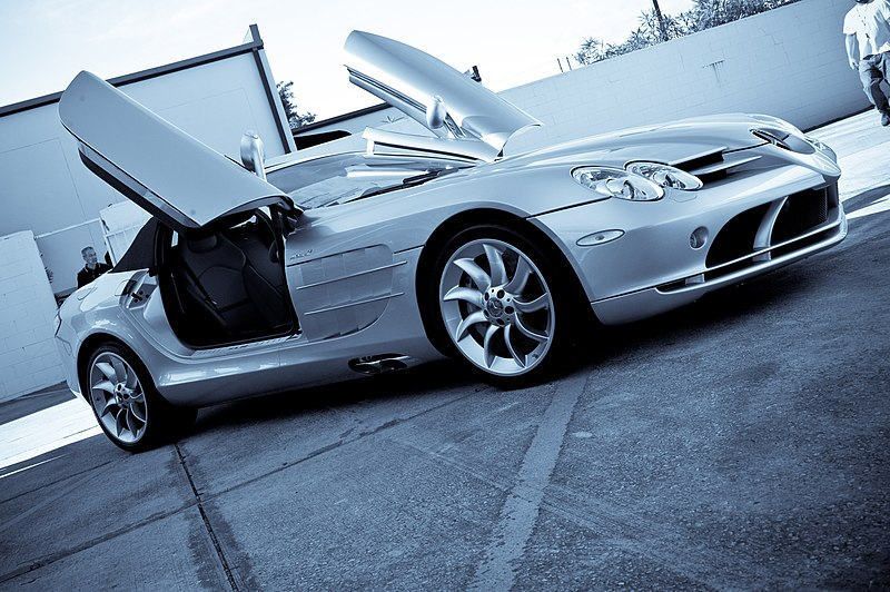 File slr amg performance event mercedes benz of for Mercedes benz of orlando