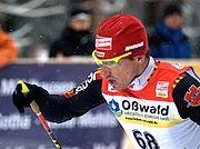SOMMERFELDT Rene Tour de Ski 2010
