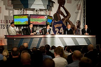 MIT Sloan Sports Analytics Conference - 2011 Conference