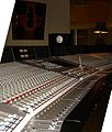 SSL 9000 J 96ch in control room, Studio 9000, PatchWerk Recording Studios, 2007.jpg