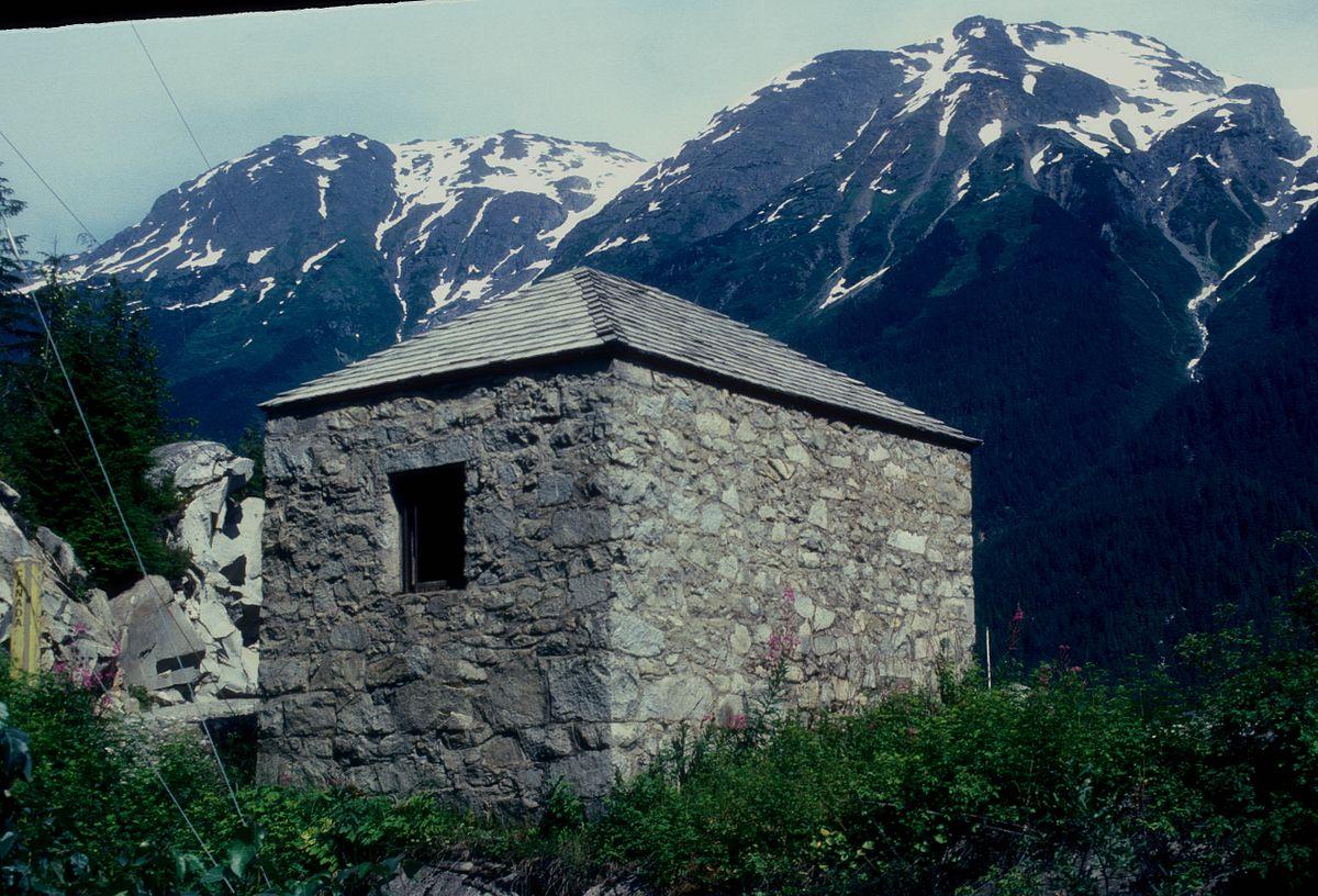 Storehouse No 4 Wikipedia