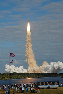 STS-129 Atlantis Launch 2.jpg