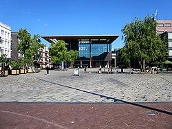 Saailân, Ljouwert.jpg