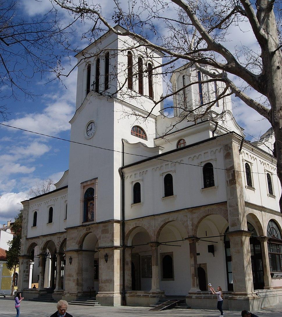 Saborna crkva april 2012a