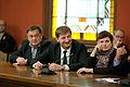 Saeimas Sociālo un darba lietu komisijas pirmā sēde (6263580160).jpg