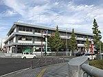Saga Central Post Office 20171112.jpg
