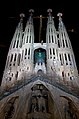 Sagrada Familia Evening 2 (5839005497).jpg