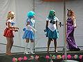 Sailor Moon skit at 2010 NCCBF 2010-04-18 5.JPG