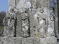 Saint-Adrien (22) Croix du cimetière 05.JPG