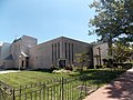 Saint George Episcopal Church DC 01.JPG